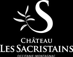 Château Les Sacristains