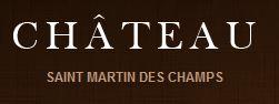 Château St Martin des Champs